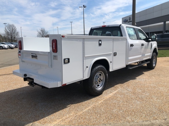 2019 F-350 Crew Cab 4x4,  Knapheide Standard Service Body #ND30303 - photo 2