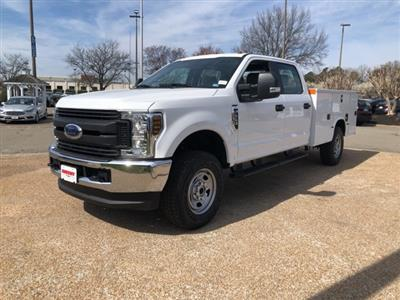 2019 F-350 Crew Cab 4x4,  Knapheide Standard Service Body #ND30303 - photo 3