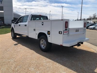 2019 F-350 Crew Cab 4x4,  Knapheide Standard Service Body #ND30303 - photo 5