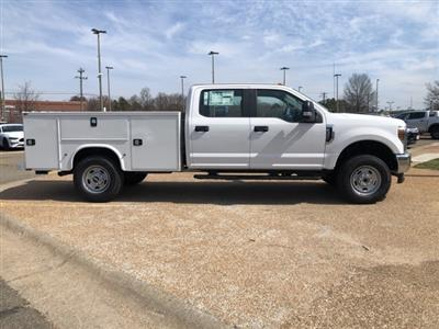 2019 F-350 Crew Cab 4x4,  Knapheide Standard Service Body #ND30303 - photo 7