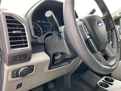 2017 Ford F-150 SuperCrew Cab 4x4, Pickup #ND30531A - photo 14