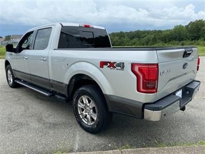 2017 Ford F-150 SuperCrew Cab 4x4, Pickup #ND30531A - photo 9