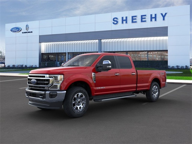 2020 F-350 Crew Cab 4x4, Pickup #ND30636 - photo 1