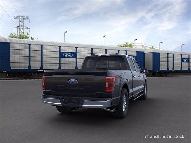 2021 Ford F-150 SuperCrew Cab 4x4, Pickup #ND31112 - photo 2
