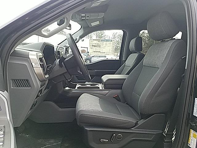 2021 Ford F-150 SuperCrew Cab 4x4, Pickup #ND31113 - photo 11