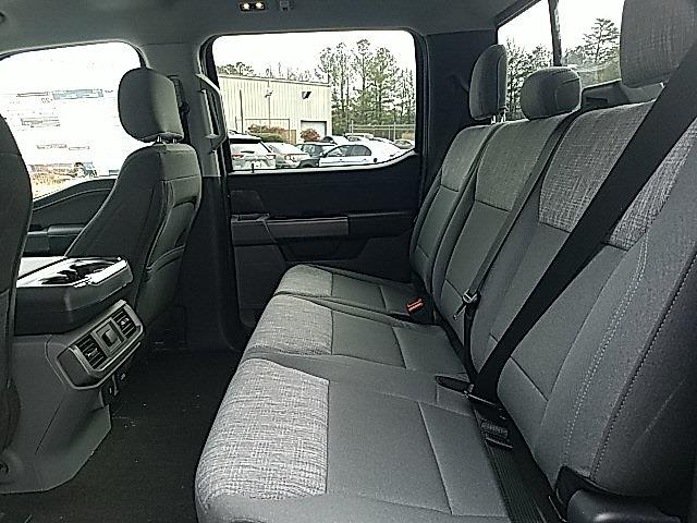 2021 Ford F-150 SuperCrew Cab 4x4, Pickup #ND31113 - photo 16