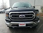 2021 Ford F-150 SuperCrew Cab 4x4, Pickup #ND31113 - photo 4