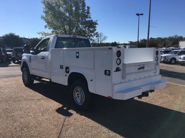 2017 F-250 Regular Cab 4x4, Knapheide Standard Service Body #ND35095 - photo 5