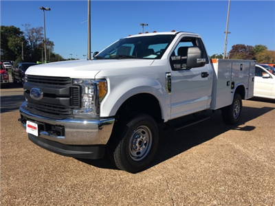 2017 F-250 Regular Cab 4x4, Knapheide Standard Service Body #ND35095 - photo 3
