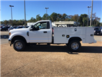 2017 F-250 Regular Cab 4x4, Knapheide Standard Service Body #ND35095 - photo 4