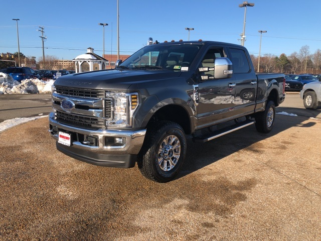 2019 F-250 Crew Cab 4x4,  Pickup #ND35384 - photo 3