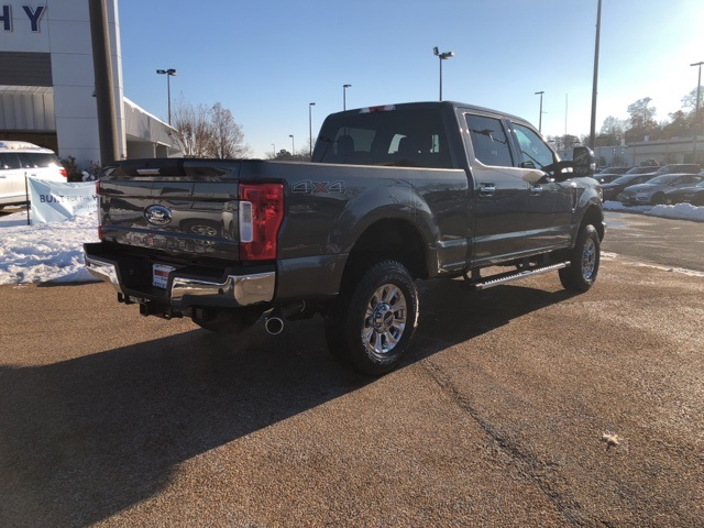 2019 F-250 Crew Cab 4x4,  Pickup #ND35384 - photo 2