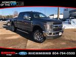 2019 F-250 Crew Cab 4x4,  Pickup #ND35384 - photo 1