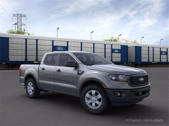 2021 Ford Ranger SuperCrew Cab 4x2, Pickup #ND36269 - photo 1