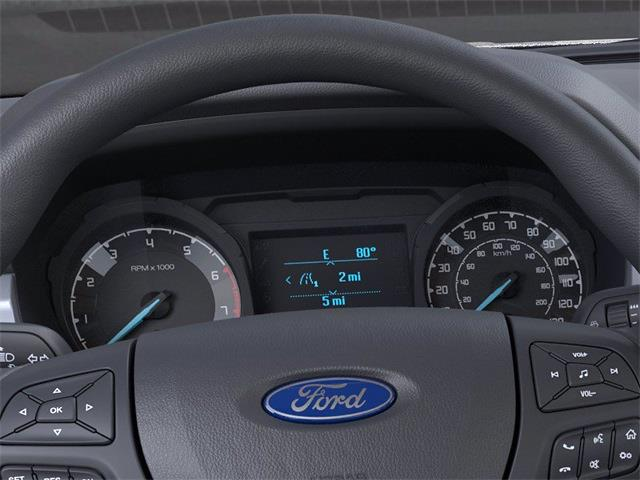 2021 Ford Ranger SuperCrew Cab 4x2, Pickup #ND36269 - photo 13