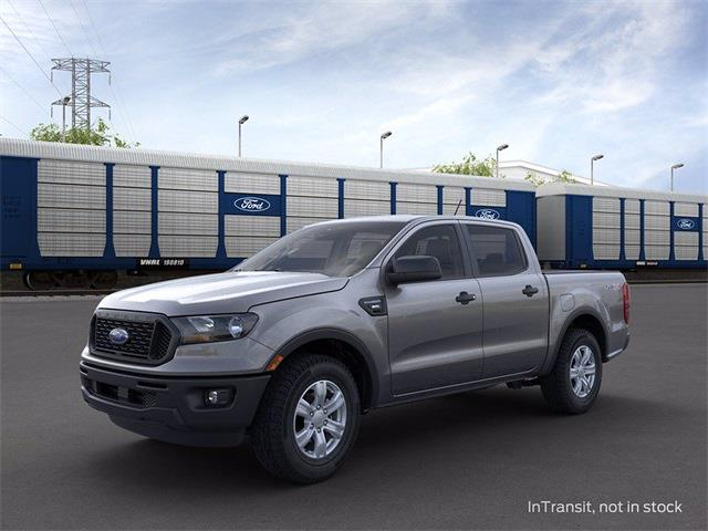 2021 Ford Ranger SuperCrew Cab 4x2, Pickup #ND36269 - photo 3