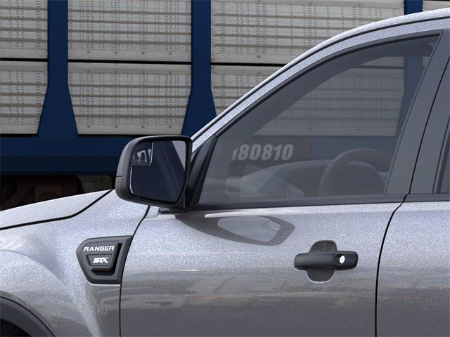 2021 Ford Ranger SuperCrew Cab 4x2, Pickup #ND36269 - photo 20