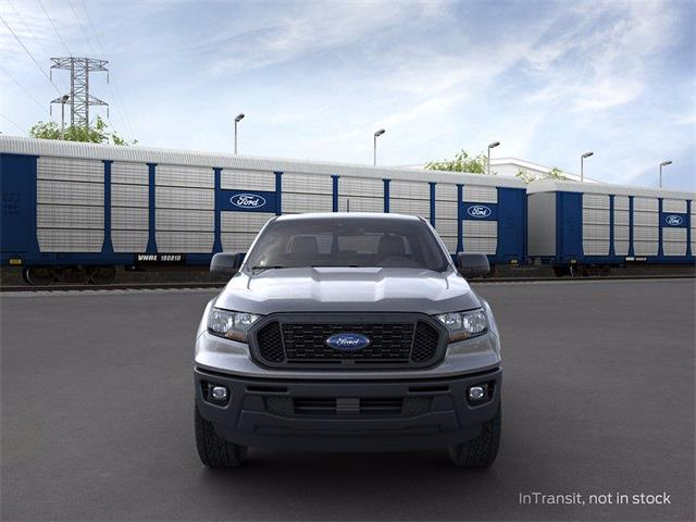 2021 Ford Ranger SuperCrew Cab 4x2, Pickup #ND36269 - photo 8