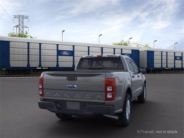 2021 Ford Ranger SuperCrew Cab 4x2, Pickup #ND36269 - photo 2