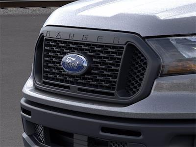 2021 Ford Ranger SuperCrew Cab 4x2, Pickup #ND36269 - photo 17