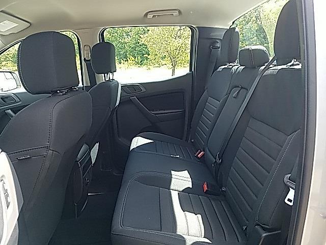 2021 Ford Ranger SuperCrew Cab 4x2, Pickup #ND36382 - photo 16