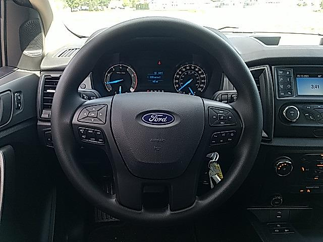 2021 Ford Ranger SuperCrew Cab 4x2, Pickup #ND36382 - photo 20