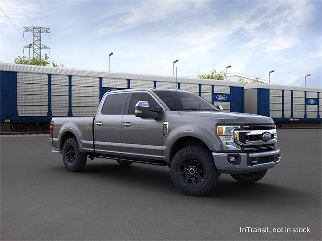 2021 Ford F-250 Crew Cab 4x4, Pickup #ND38651 - photo 1