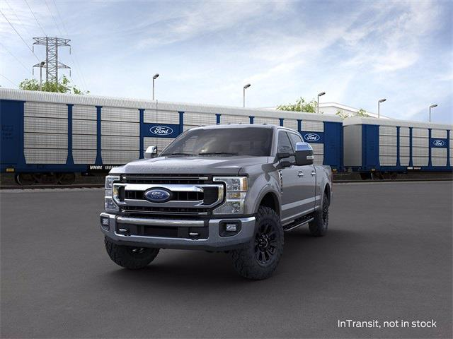 2021 Ford F-250 Crew Cab 4x4, Pickup #ND38651 - photo 4