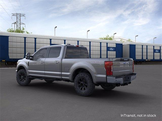 2021 Ford F-250 Crew Cab 4x4, Pickup #ND38651 - photo 6