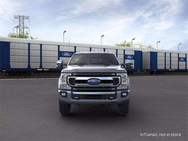 2021 Ford F-250 Crew Cab 4x4, Pickup #ND38651 - photo 8