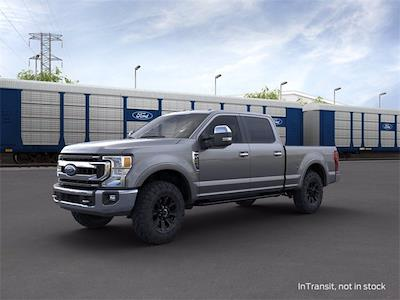 2021 Ford F-250 Crew Cab 4x4, Pickup #ND38651 - photo 3
