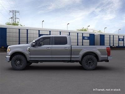 2021 Ford F-250 Crew Cab 4x4, Pickup #ND38651 - photo 5