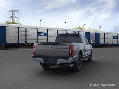 2021 Ford F-250 Crew Cab 4x4, Pickup #ND38651 - photo 2