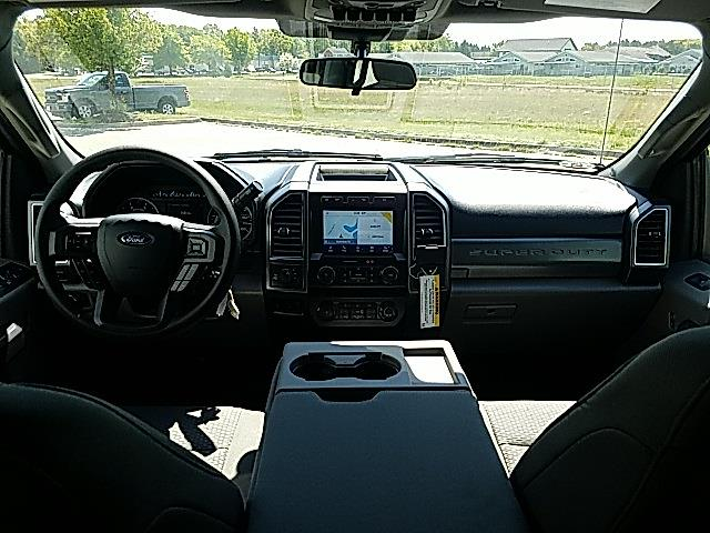 2021 Ford F-250 Crew Cab 4x4, Pickup #ND38652 - photo 19