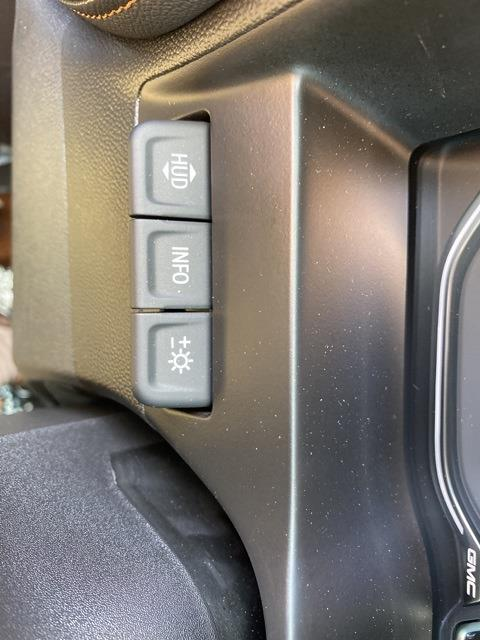 2021 GMC Sierra 1500 Crew Cab 4x4, Pickup #ND38654A - photo 19