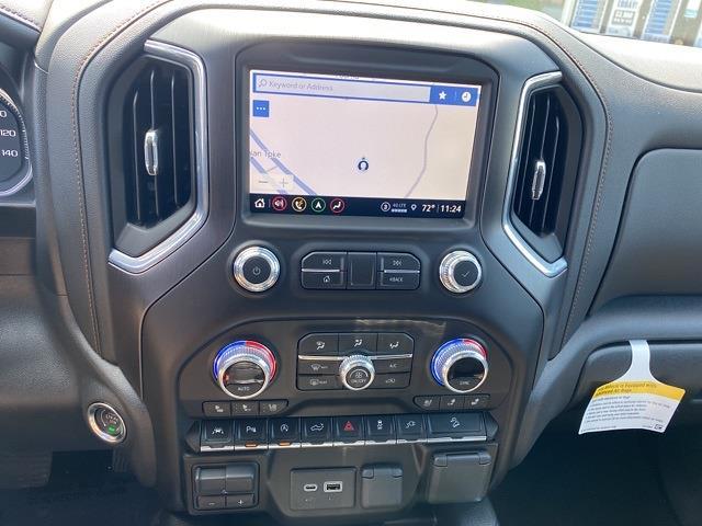 2021 GMC Sierra 1500 Crew Cab 4x4, Pickup #ND38654A - photo 23