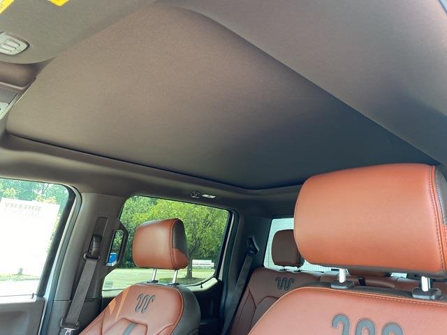 2018 Ford F-150 SuperCrew Cab 4x4, Pickup #ND38654B - photo 16