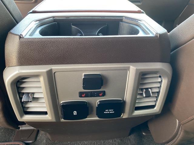 2018 Ford F-150 SuperCrew Cab 4x4, Pickup #ND38654B - photo 19