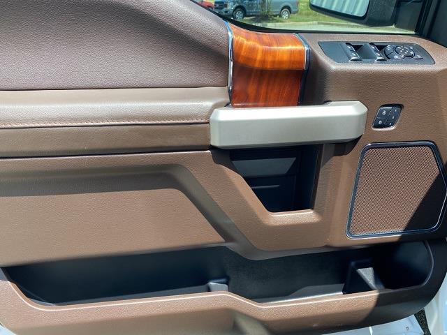 2018 Ford F-150 SuperCrew Cab 4x4, Pickup #ND38654B - photo 20
