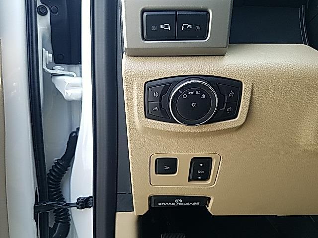 2021 Ford F-250 Crew Cab 4x4, Pickup #ND38657 - photo 13