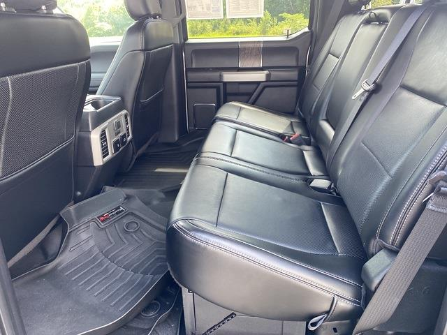 2019 Ford F-350 Crew Cab 4x4, Pickup #ND38659A - photo 17