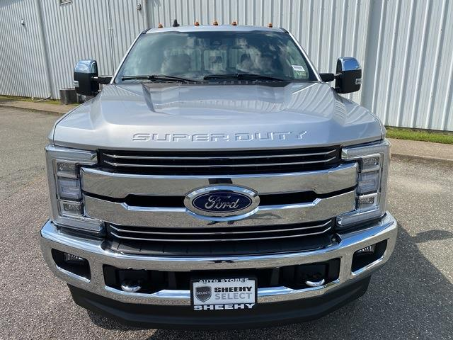 2019 Ford F-350 Crew Cab 4x4, Pickup #ND38659A - photo 3