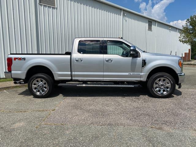 2019 Ford F-350 Crew Cab 4x4, Pickup #ND38659A - photo 9