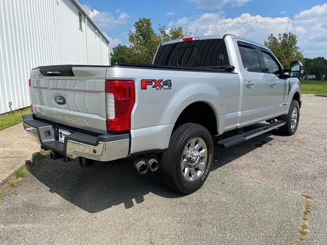 2019 Ford F-350 Crew Cab 4x4, Pickup #ND38659A - photo 2