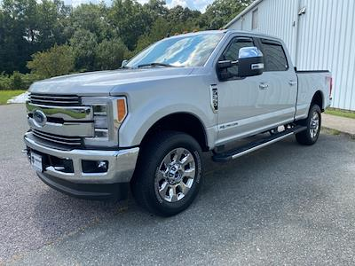 2019 Ford F-350 Crew Cab 4x4, Pickup #ND38659A - photo 5