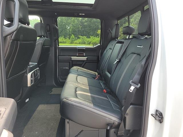2021 Ford F-350 Crew Cab DRW 4x4, Pickup #ND38660 - photo 17