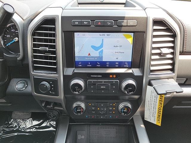 2021 Ford F-350 Crew Cab DRW 4x4, Pickup #ND38660 - photo 21