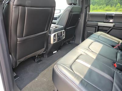 2021 Ford F-350 Crew Cab DRW 4x4, Pickup #ND38660 - photo 18