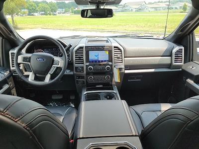 2021 Ford F-350 Crew Cab DRW 4x4, Pickup #ND38660 - photo 20