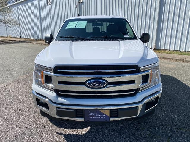 2019 Ford F-150 SuperCrew Cab 4x4, Pickup #ND40168A - photo 5